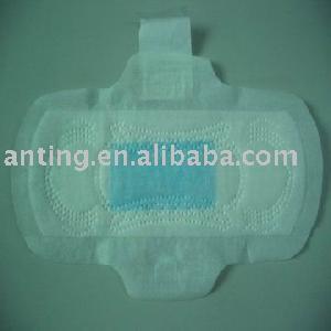herbal sanitary napkins