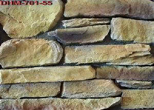artificial cultured stone