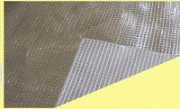 aluminum foil fiberglass cloth