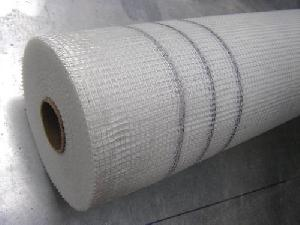 glass fiber rolls