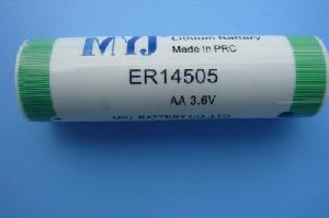 er14250 er14335 er14505 3 6v li socl2 battery