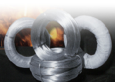 carbon steel galvanized iron wire