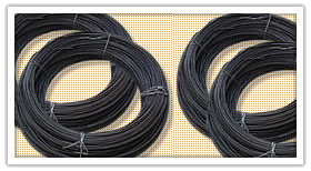 loop ties annealed iron wire building foundation mesh