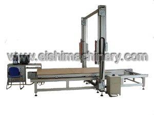 eps machine cnc cutting