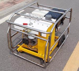 hydraulic power packs