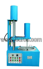 doped glue heating stirrer