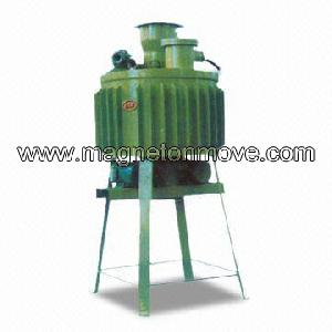 vibration electromagnetic separator