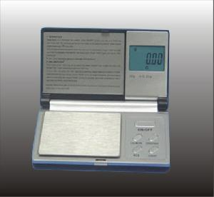 electronic palm pocket scale mini 150g 0 01g 300g counting stainless platfo