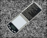 flip digital pocket scale 500g 0 1g 2 x cr2032 lithium batteries auto shut lcd diaplay