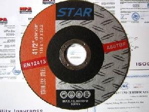 distributors abrasives grinding wheels