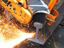 Gas Saw Flat Cut-off Wheels