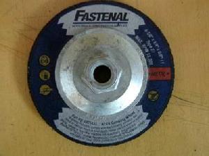 grinding wheels hub