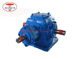drive bevel gearbox