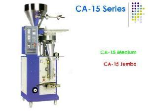 vertical form fill seal machine ca 15 medium