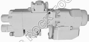 hydraulic drifter