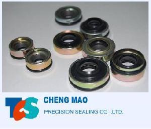 ac compressor seal