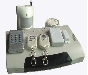 gsm alarm system contract monthly fees security home