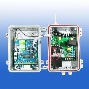 gsm alarm system power transmission industrial