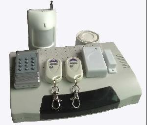 property security alarm system