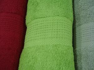 manufacturing terry towels bath robes