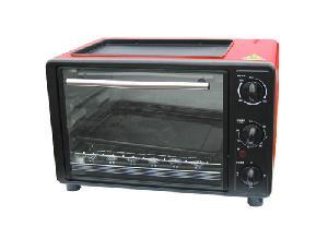 2 1 oven