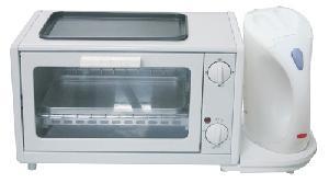 3 1 breakfast oven