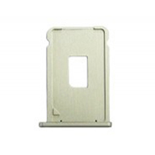 Apple Iphone 2g Silver Metal Sim Card Tray Slot