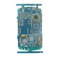 blackberry 8310 cell phone pcb board spareparts