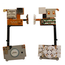 lcd flex ribbon cable sony ericsson w580 w580i
