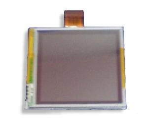 palm treo lcd screen replacement assembly 750