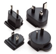 rim blackberry replacement adaptor clips