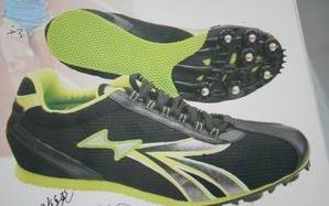 running spikes 120 middle distance tracks