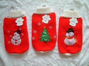 pet christmas clothes