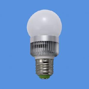 led bulb brightness lifespan light