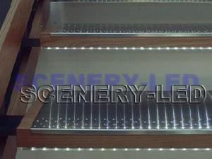led step light furniture