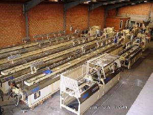 cincinnati actual pvc profile extrusion machines