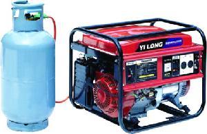 gas genreator