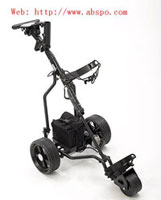 601eb amazing electrical golf trolley
