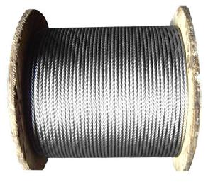 steel rope cable