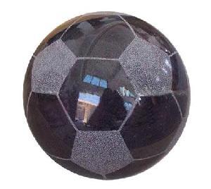 granite football carvings