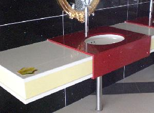 quartz stone countertop supplier