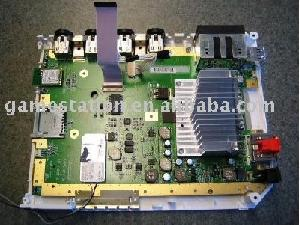 wii motherboard