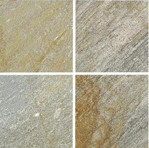 quartzite pavers