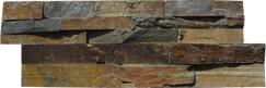 slate wall stone rustic