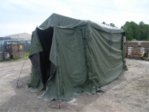 125 u s military command post tents stock 4767 6302