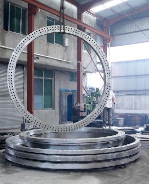 carbon steel jis b2220 slip flange