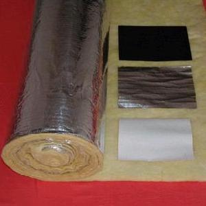 fiberglass wool batts