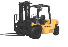 forklift condtions