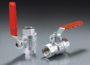 forged brass ball valves usa