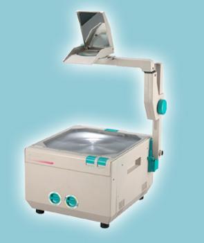 head projector